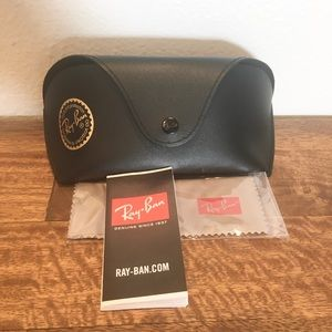 New Ray-Ban Case